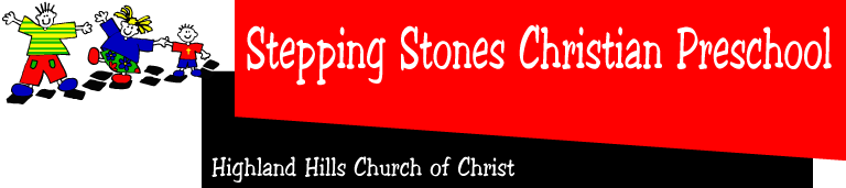 Stepping Stones Christian Preschool